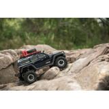 Redcat Racing Everest Gen7 Pro 1/10 Scale 4x4 Rock Crawler Black