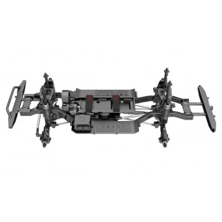Redcat Racing Gen8 PACK 1/10 Scale Pre-Assembled Truck Chassis Kit