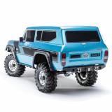 Redcat Racing Gen8 Scout II 1/10 Scale Crawler Blue