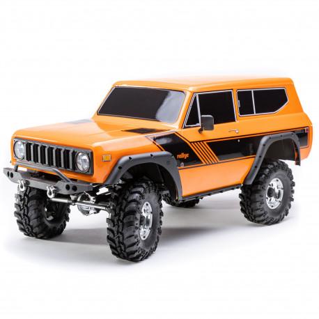 Redcat Racing Gen8 Scout II 1/10 Scale Crawler Orange