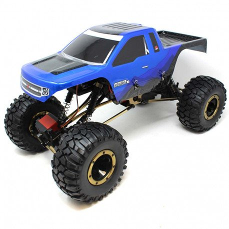 Redcat Racing Everest-10 Electric Rock Crawler 1/10 Scale Blue-Black