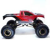 Redcat Racing Everest-10 Electric Rock Crawler 1/10 Scale Red-Black