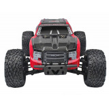 Redcat Racing Blackout XTE 1/10 Scale Electric Monster Truck Red