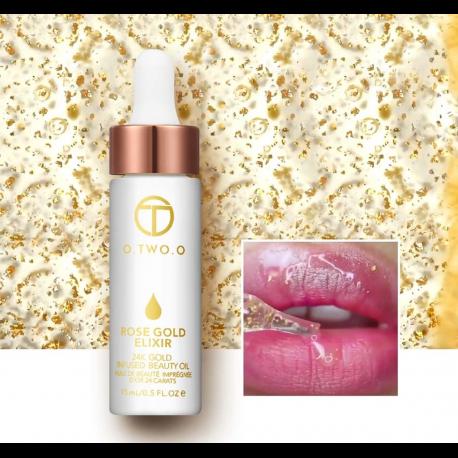 THB 24k Rose Gold Elixir  