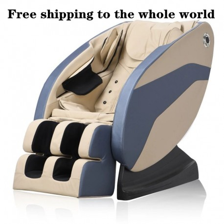 Luxury massage chair multi-functional small elderly sofa chair full body electric zero gravity household