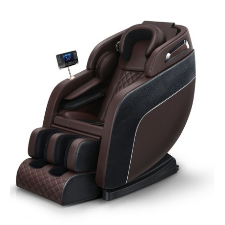 Jare S5 China Electric Relax Adjustable Reclining Massage Heating Automatic Airbag Back Vibration Massage Chair
