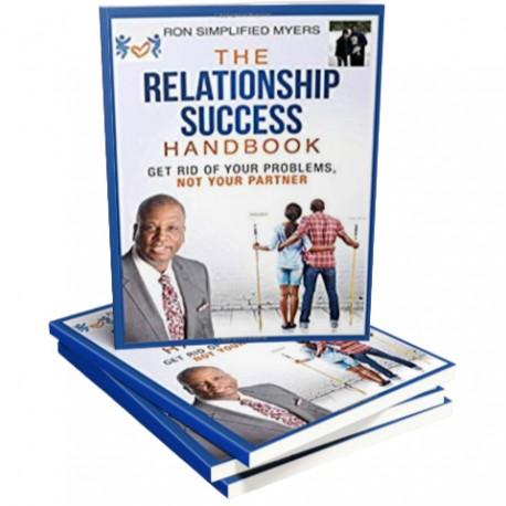 THE RELATIONSHIP SUCCESS HANDBOOK