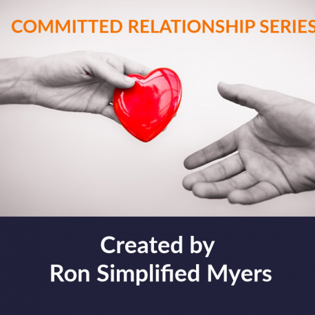 COMMITTED RELATIONSHIP VIDEO SERIES