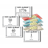 Roman Numeral Flashcards