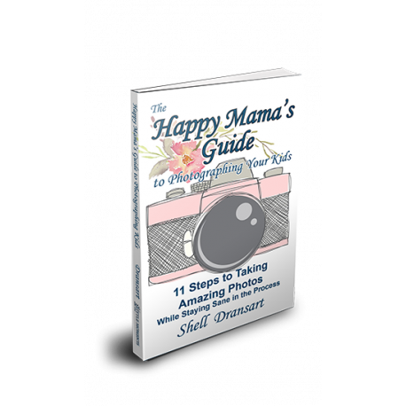 The Happy Mama's Guide