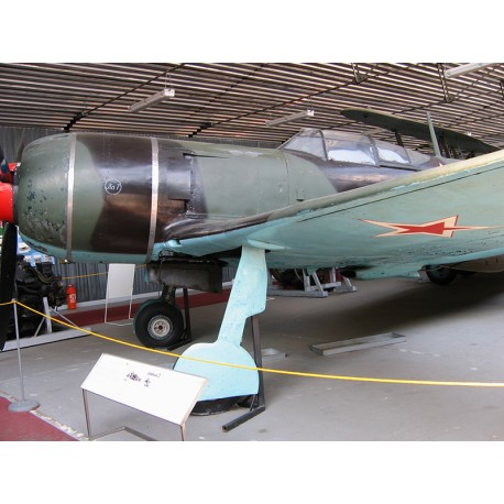 Lavochkin LA-7 Fighter