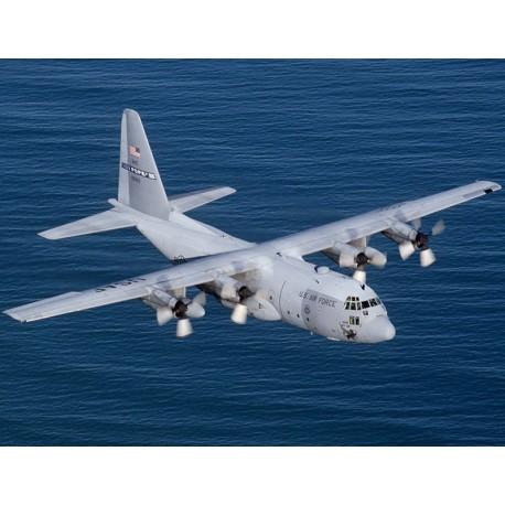 C-130 Herky-Bird
