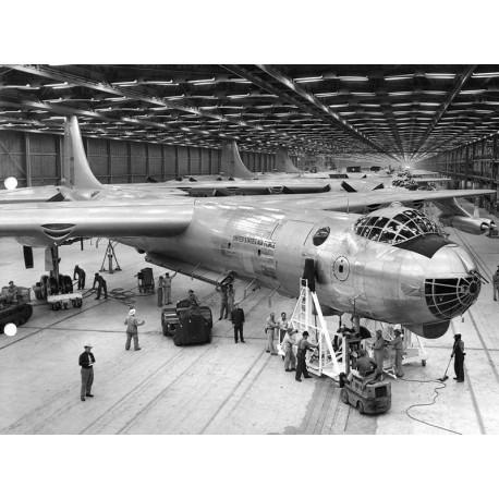 Convair B-36D