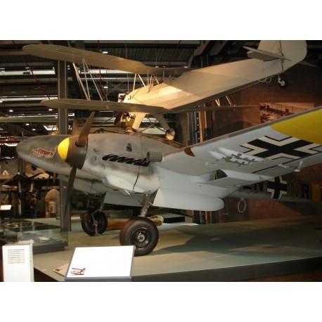 Messerschmidt BF-110