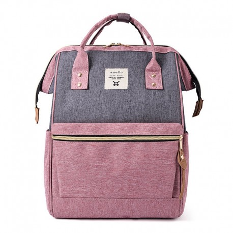 Oxford Backpack for School