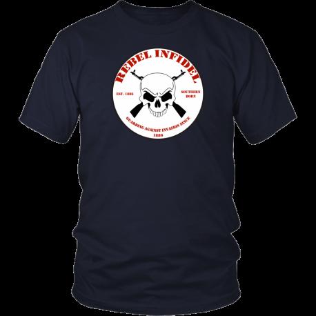 Rebel Infidel T Shirt