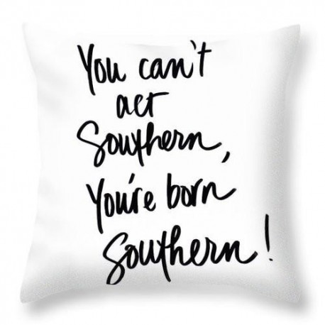 Southern Heritage Pillow
