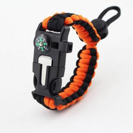 Tactical Survival Bracelet