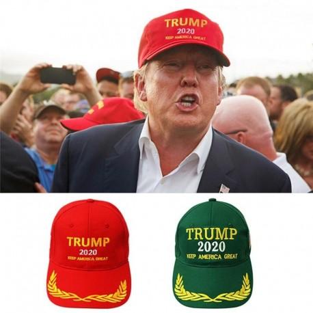 Trump 2020 Keep Make America Great Again Cap