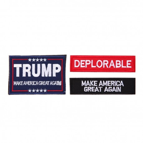 Trump Patch's