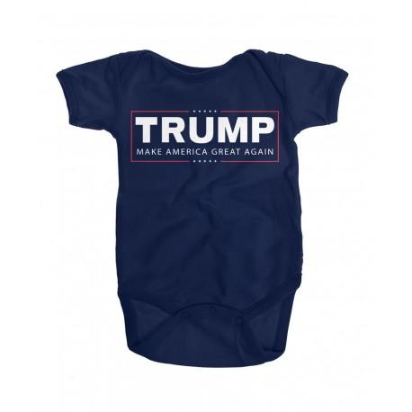 Trump Pence Onesie bodysuit  Onesies