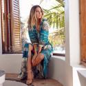 Stylish Bohemia Maxi Dress