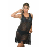 Cancan t Cover-up Dress