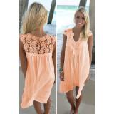 Beach Lace Dress