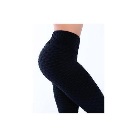 Sexy Lou Texture Leggings