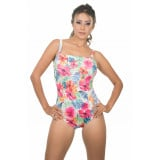 Cancun One Piece Tummy Control
