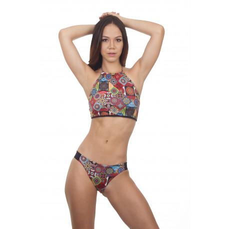 Ethnic Bikini