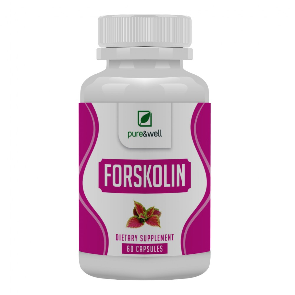 Can You Loose Weight? - Forskolin