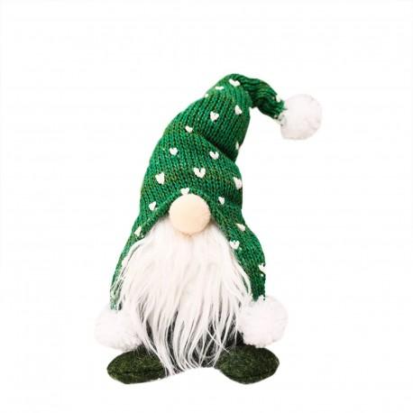 Mini Santa Claus Doll