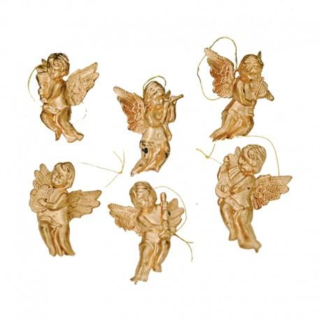 Christmas Angel Pendants