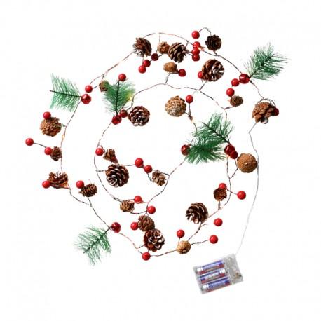 LED Christmas String