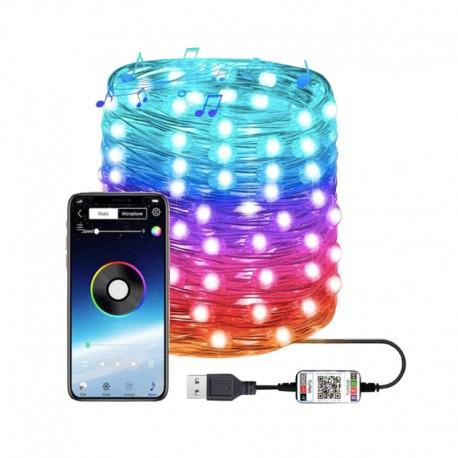 Bluetooth Tree Light