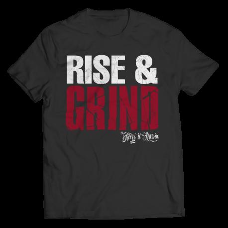 Rise and Grind Entrepreneur
