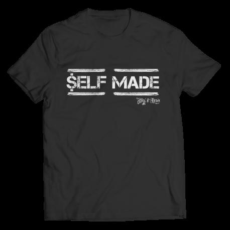 Self Made - Shirt