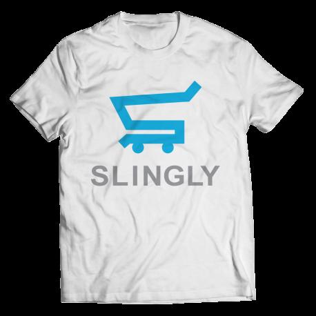 Slingly - White