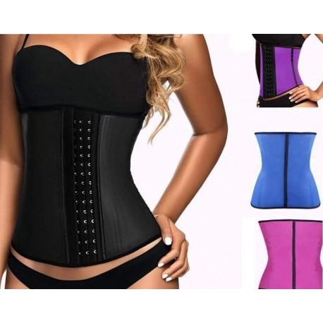 Body Shapers Women Corset Slimming Belt