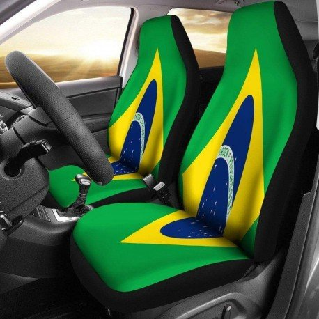 Brazil Custom Design Car Seat cover