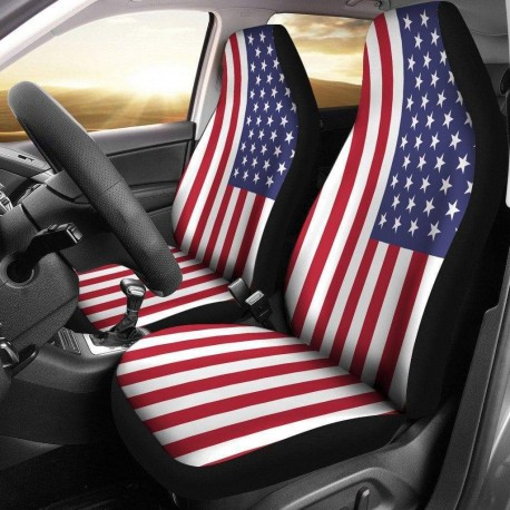 United States Custom Design Car Seat covers