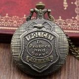 Vintage Bronze Service Men & Women Pocket Watches