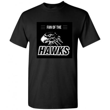 Fan of the HAWKS - Men's