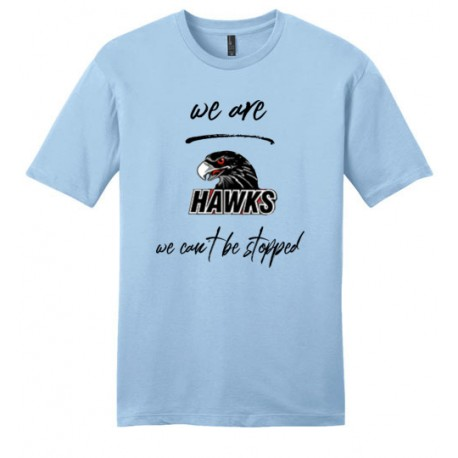 *We Are HAWKS We Can't Be Stopped - Boy's