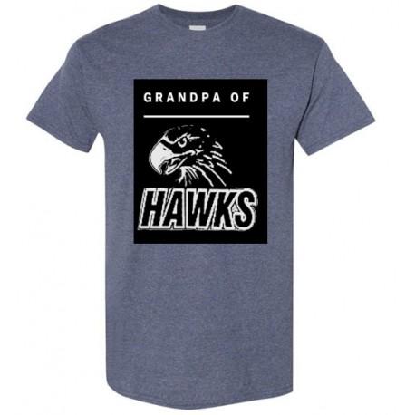 Grandpa of HAWKS