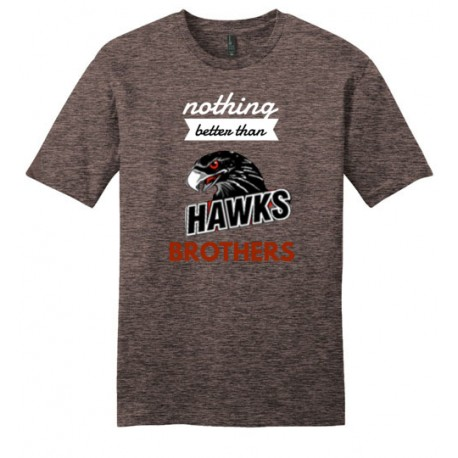 Nothing better than HAWKS Brothers