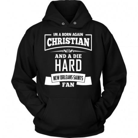 Im a Born again Christian