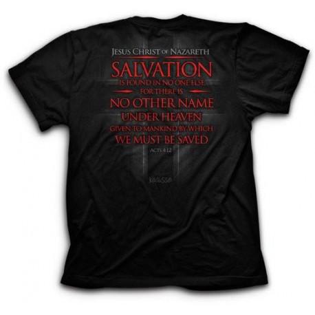 Kerusso TShirt Salvation