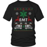 Limited Edition  EMT Christmas